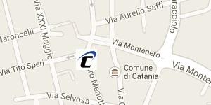 Mappa Castom.it